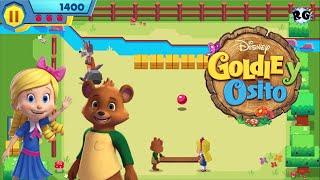 Goldie y Osito - Pixel Brick / Ayuda a los Tres Cerditos - Disney Junior