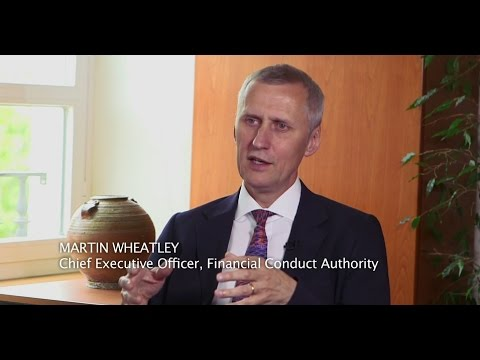 Differentiating Stated and Warranted Trust: Martin Wheatley   Chief Executive FCA