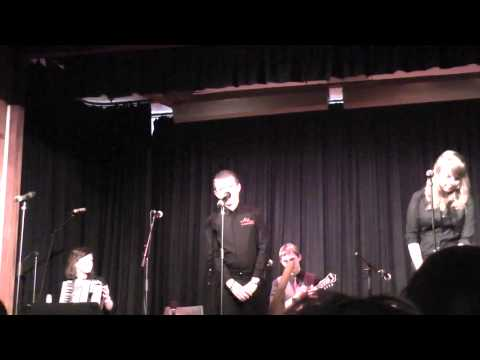 Caol Muile - Plockton Music School