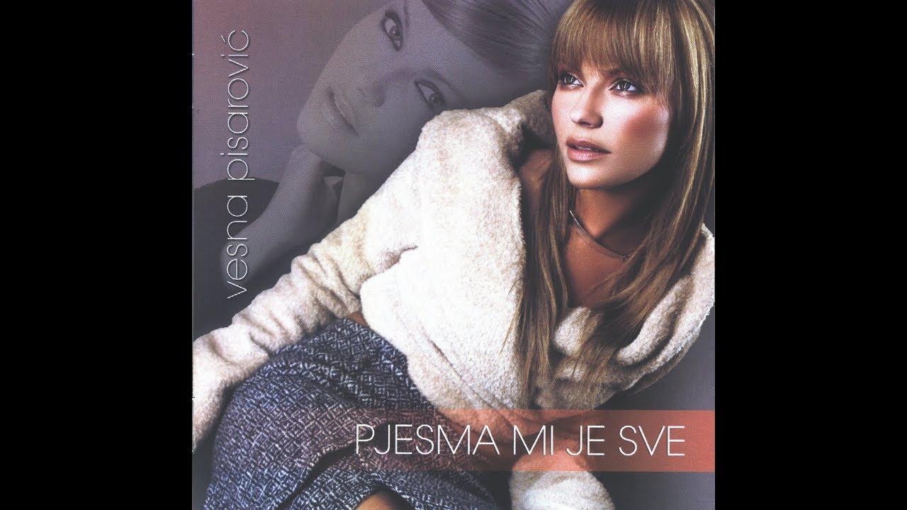 Vesna Pisarović  - Svrha ljubavi (OFFICIAL AUDIO)