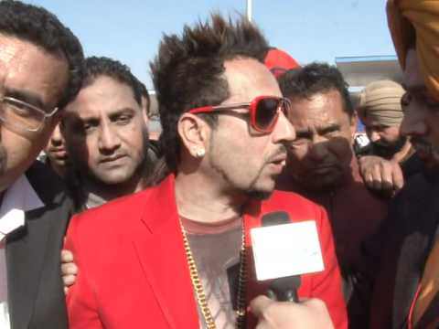 Jazzy B interview With Raman Sodhi