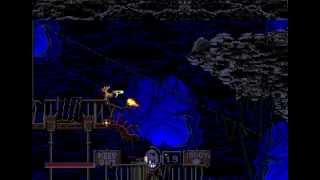 Demolition Man - Playthrough (Sega Genesis)