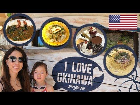 Restaurants Americans Love In Okinawa Japan! | Best Foods On Island