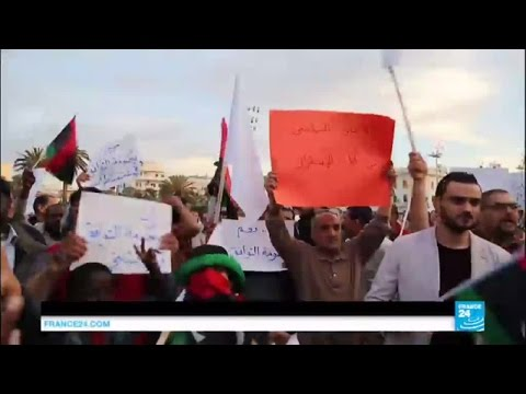 Libya's unity government: UN-backed cabinet looks to assert authority in Tripoli