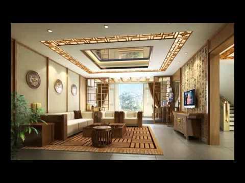 14 x 14 living room design - YouTube