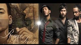 Romeo Santos FT. Mario Domm (del grupo Camila) - Rival  (musica & letras)