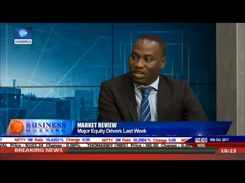 IMF Projections On Nigeria's Economy A Source Of Worry - Analyst |Business Morning|