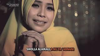 Download Lagu Wafiq Azizah - Sholawat Adnaani I Official Music Video mp3