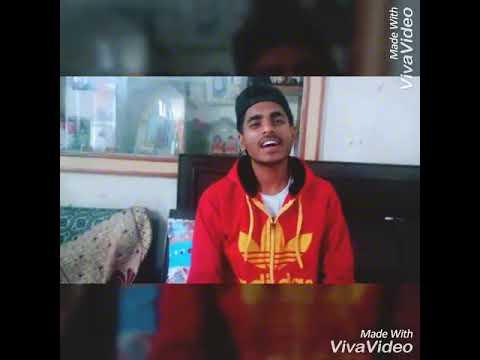 Visa song // Mohit hans // Record by - Viva video app
