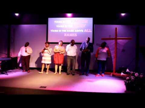 Resurrection Rehab