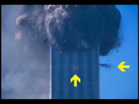 9/11 Inside Job:Bombs in Buildings