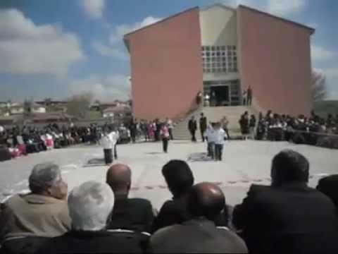 kerpiç köyü gundekose  23 nisan 2011