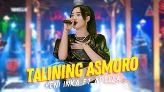 Yeni Inka ft. Adella - Talining Asmoro (Official Music Video ANEKA SAFARI)