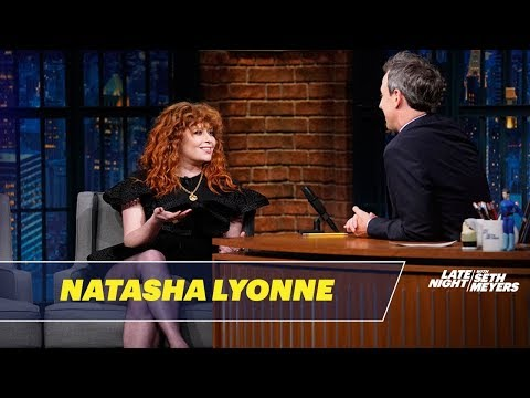Natasha Lyonne Stayed at the Hotel Where Michael Jackson Dangled His Baby