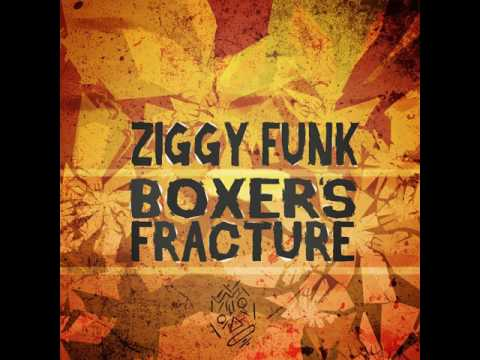 Ziggy Funk - Stop Scrolling and Connect