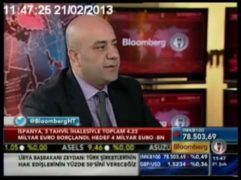 Forex Trading | Bloomberg Forex