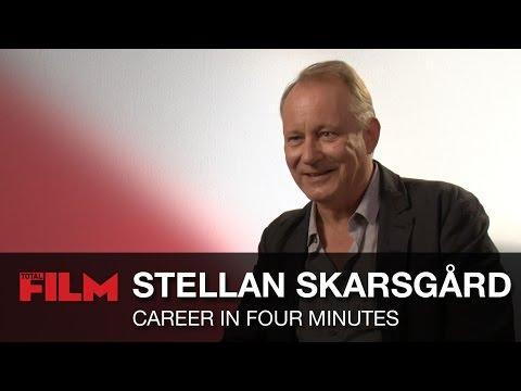 Stellan Skarsgard: Career in Four Minutes