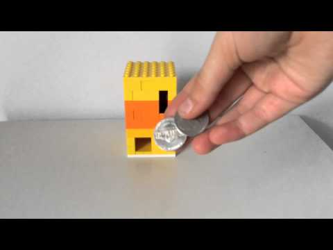 lego mindstorms candy machine instructions