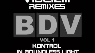 Vincent De Jager - In Boundless Light (Vibeizm