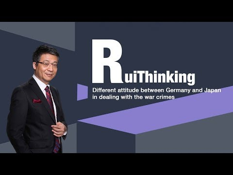 Download Youtube: Different attitude between Germany and Japan in dealing with war crimes