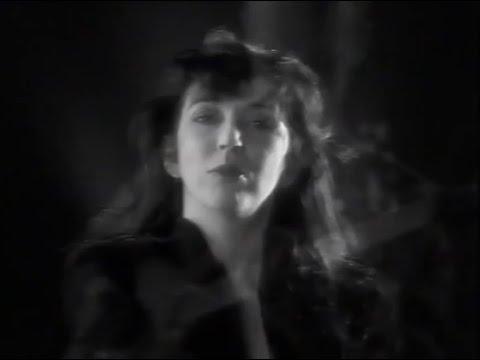 Kate Bush - Rocket Man (Music Video)
