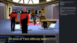 Star Trek The Next Generation A Final Unity Stream P1 EDIT