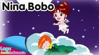 NINA BOBO | Lagu Anak Indonesia