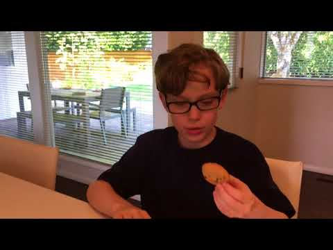 Jack's Paleo Kitchen Review - Chocolate Chip Cookies