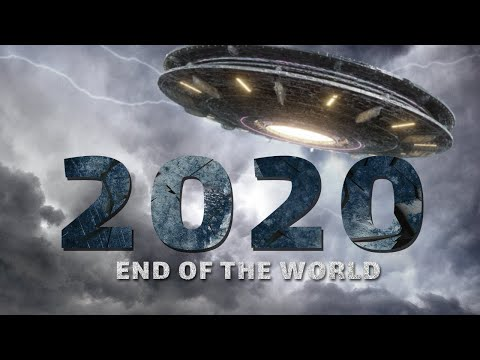 2020 – End of the world | Sci Fi | Short Film | Aliens Apocalypse ?