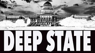 Is the Deep State real and is it coming for Trump?