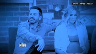 Jimmy Kimmel previews hosting Sunday's Academy Awards