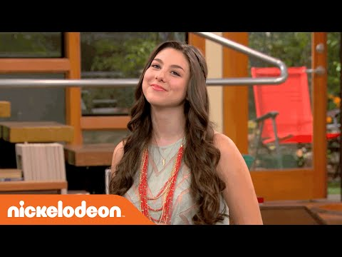 The Thundermans | 'Cape Fear' Official Clip | Nick