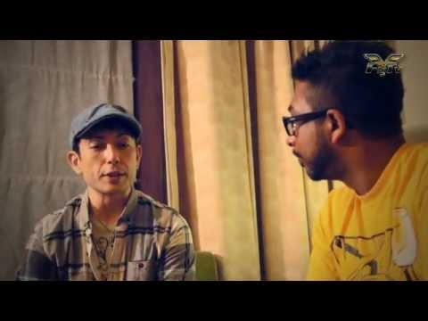 Cyril Interview With Pagi Rock Crew