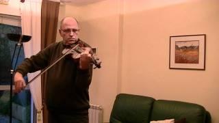 Download Vivimi - Laura Pausini - violin - LAAMoura MP3 song and Music Video