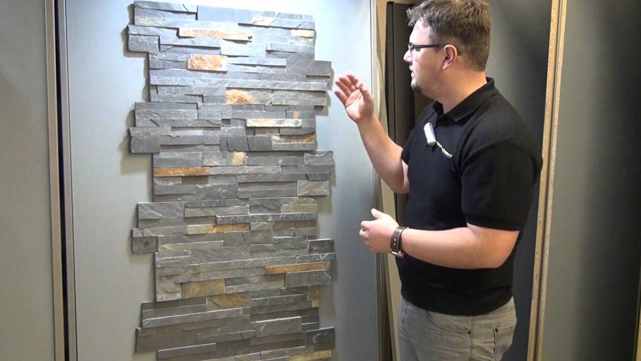 Mauerverblender Naturstein Wandverkleidung Verblender
