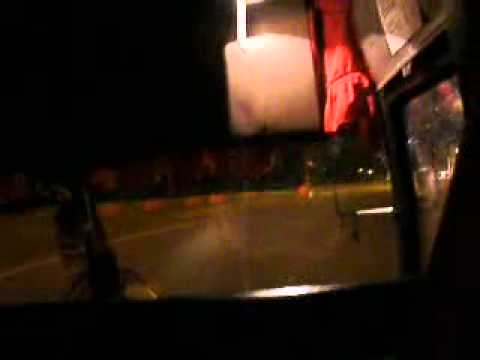 North Luzon Expressway on October 9, 2010 (Part 8)