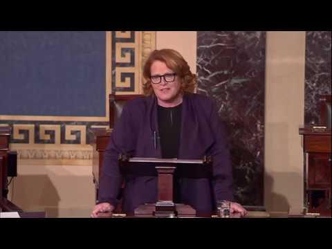 Heitkamp Urges U.S. Senators to Stand Up for Students & Teachers by Opposing DeVos