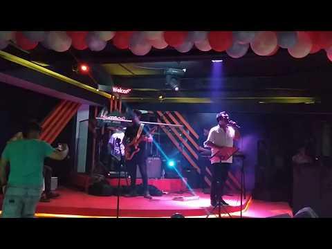 Peniel Panjaitan Ft Erick Sihotang (live)