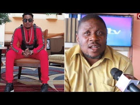 Skendo ya Christian Bella Kutumia Madawa, Meneja Afunguka!