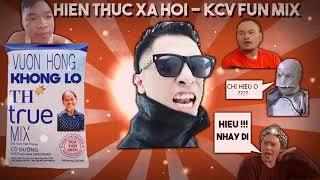 Độ Ta Không Độ Nhạc KCV Remix