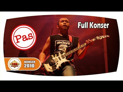 Pas Band - Full Konser (Live Konser 1000 Band United 2010)
