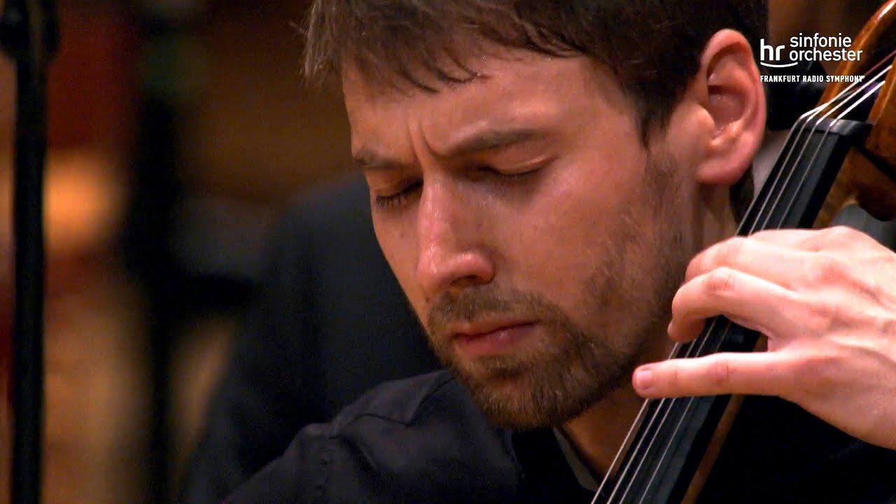 Stage@Seven: Tchaikovsky: Rokoko Variations – Valentino Worlitzsch / Alondra de la Parra
