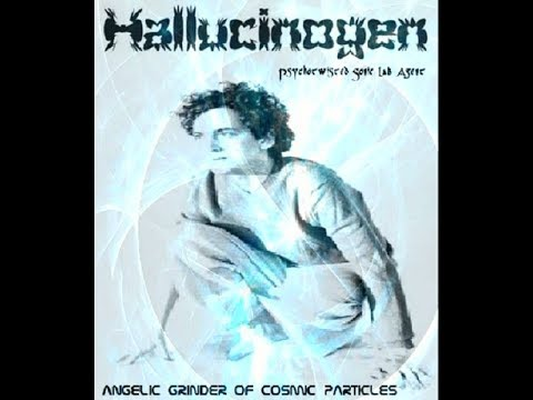 Hallucinogen - Angelic Grinder of Cosmic Particles [Essential Mix]