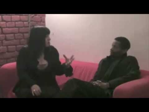 Lydia Lunch Interview Youtube