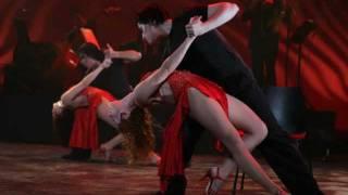 Y. Shukyurov - Tango Atlantico