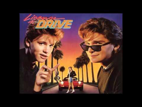 Breakfast Club - Drive my Car (License to Drive)