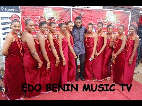 EDO/BENIN MUSIC MIX 013