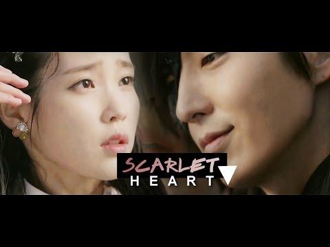 ► Scarlet Heart -  Black Sea.