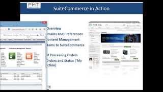 NetSuite SuiteCommerce (1 of 2)