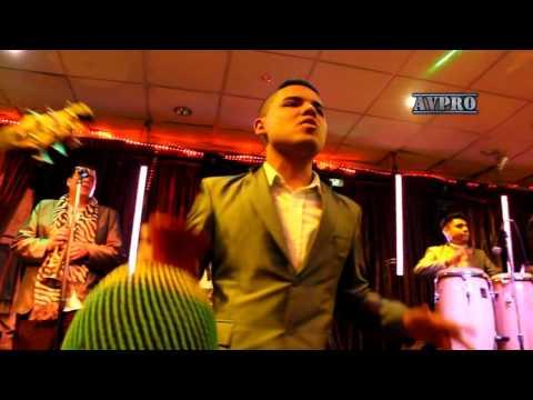 PAJARITOS BLANCOS POPURRI TROP. APACHE (EN VIVO COMIDA DEL MÚSICO 2016) AVPRO RECORDS